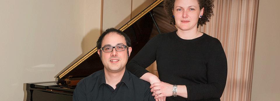 Ciclo romántico: Cantando a Gil y Carrasco con Patricia Rodríguez Rico (soprano) y Manuel Alejandre Prada (piano)