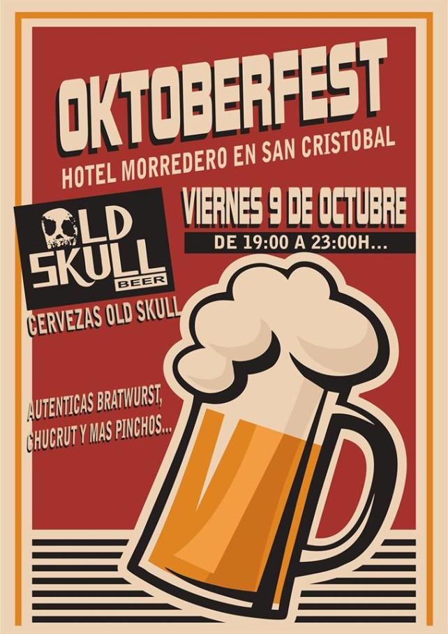 Oktoberfest en San Cristobal de Valdueza