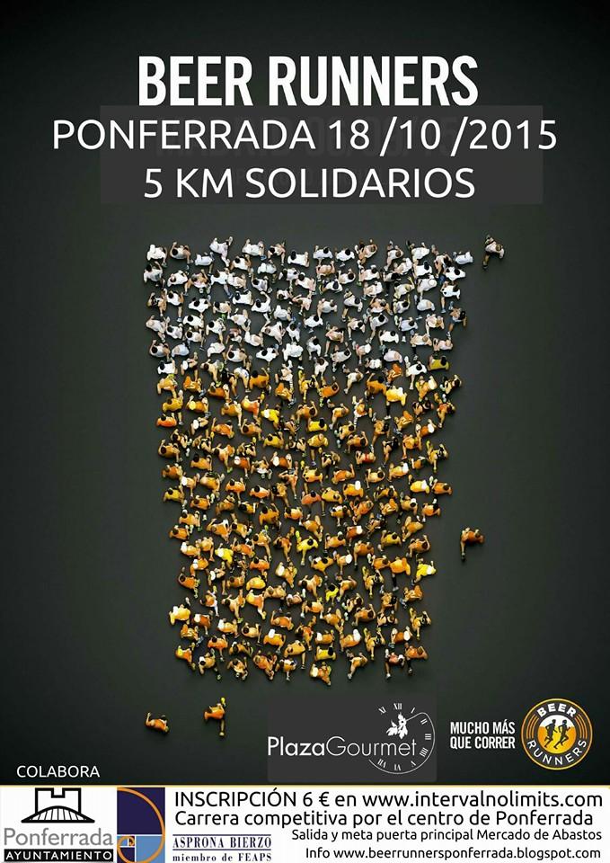 Carrera 5Km solidarios