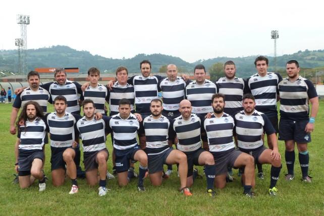 Bierzo Rugby vs Gigón Rugby