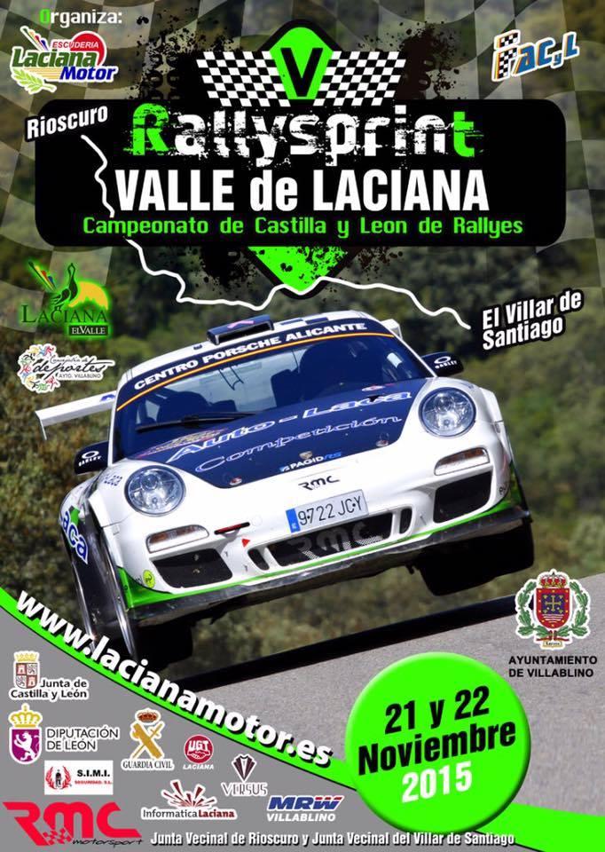 Rallysprint Valle de Laciana
