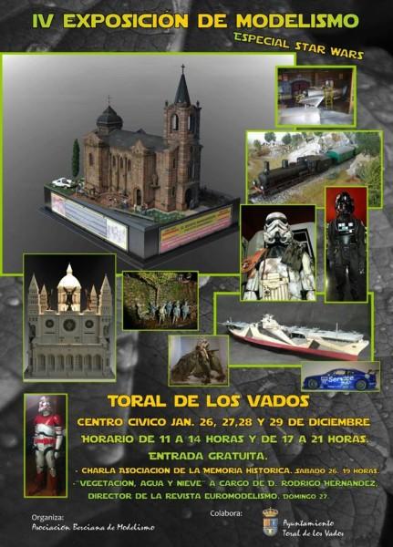 toral