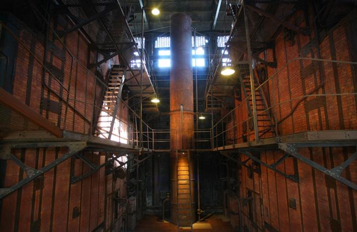 Visitas con memoria al Museo de la Energía
