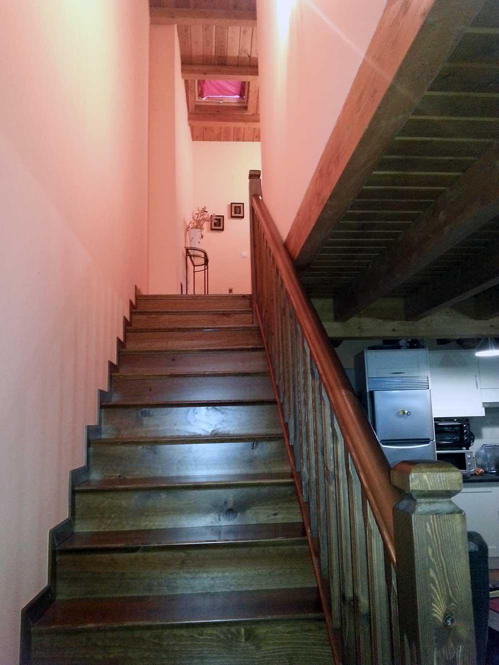 Construcciones Méndez Cachón, los especialistas en la restauración de vivienda rústica 4