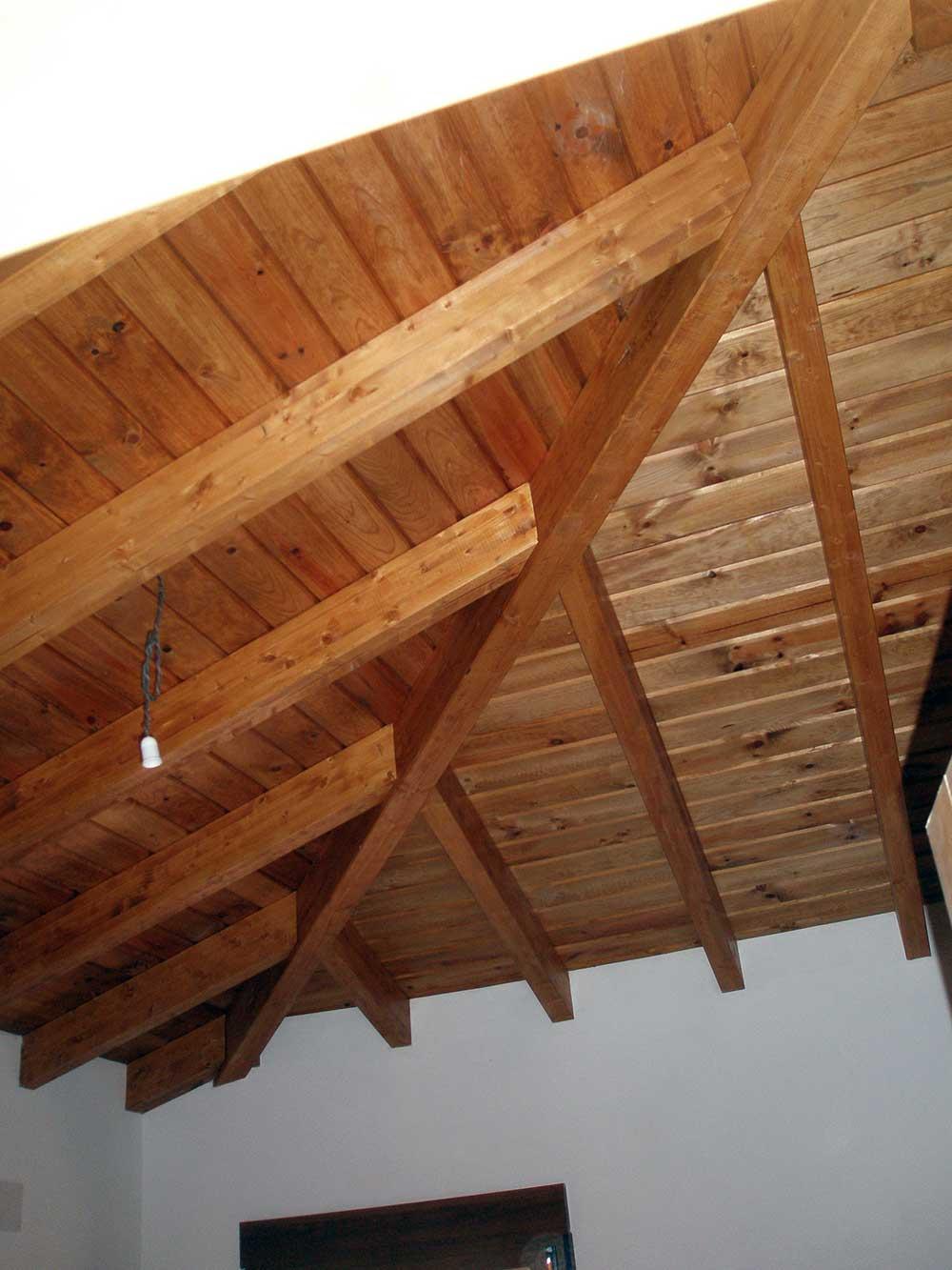Construcciones Méndez Cachón, los especialistas en la restauración de vivienda rústica 5