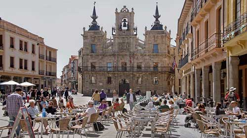 Foto: Astorga Smart City