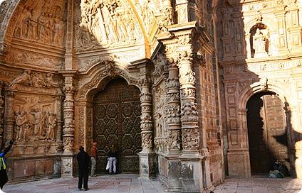 Foto: turismoleon.org