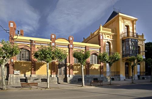 Museo del chocolate. Ayto de Astorga