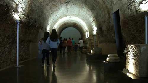 Foto: Museo Romano de Astorga