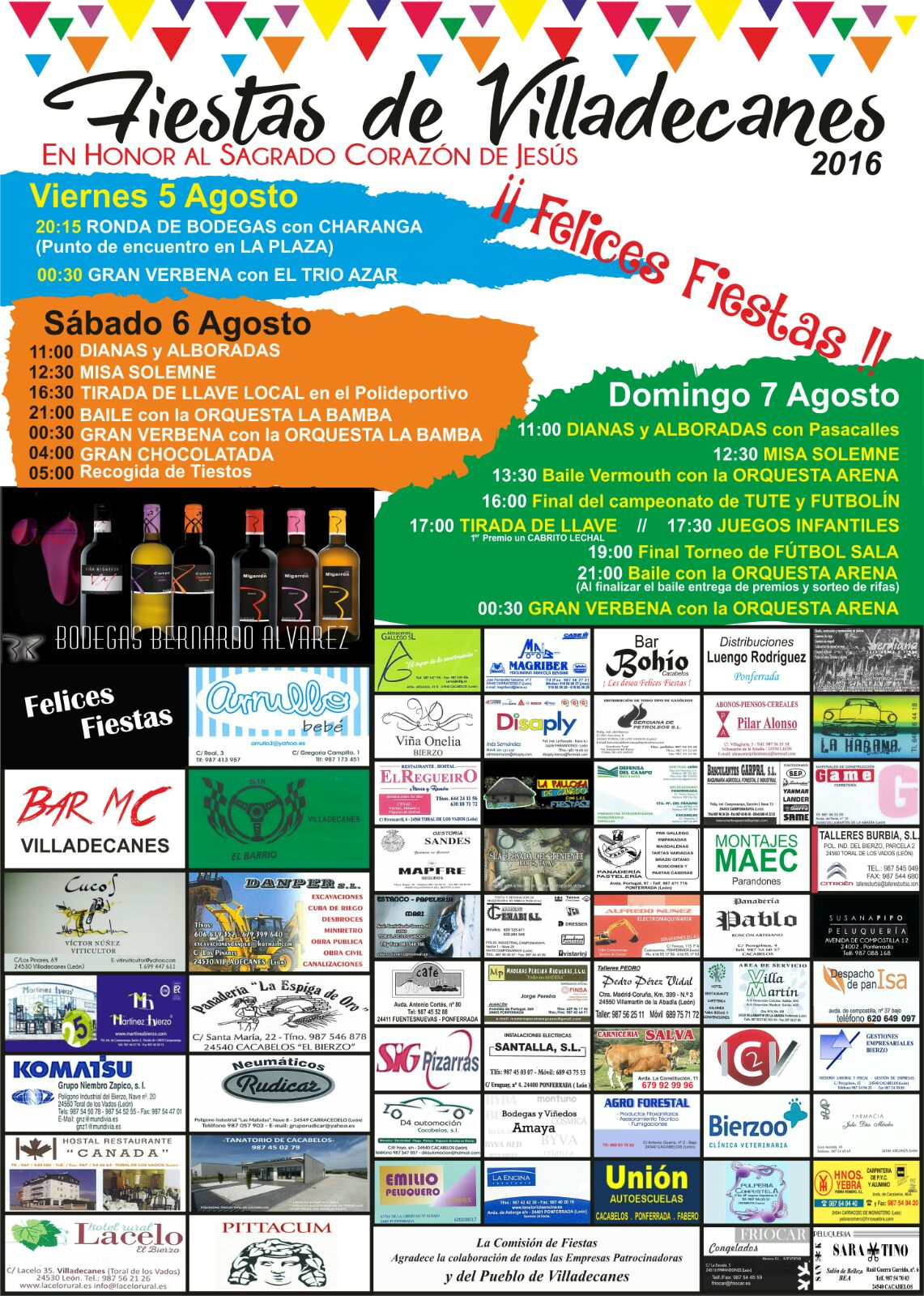 115726-Fiesta Villadecanes