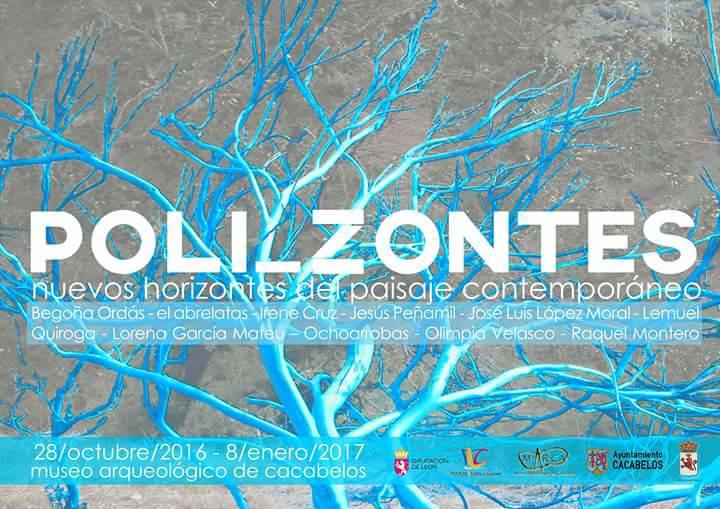 Exposición Polizontes