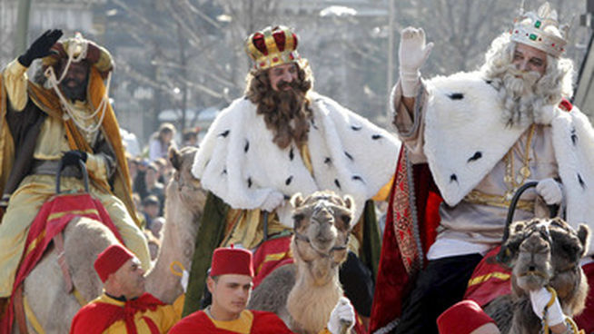 Recorrido y horarios de las Cabalgatas de Reyes 2020 en Ponferrada y El Bierzo 4