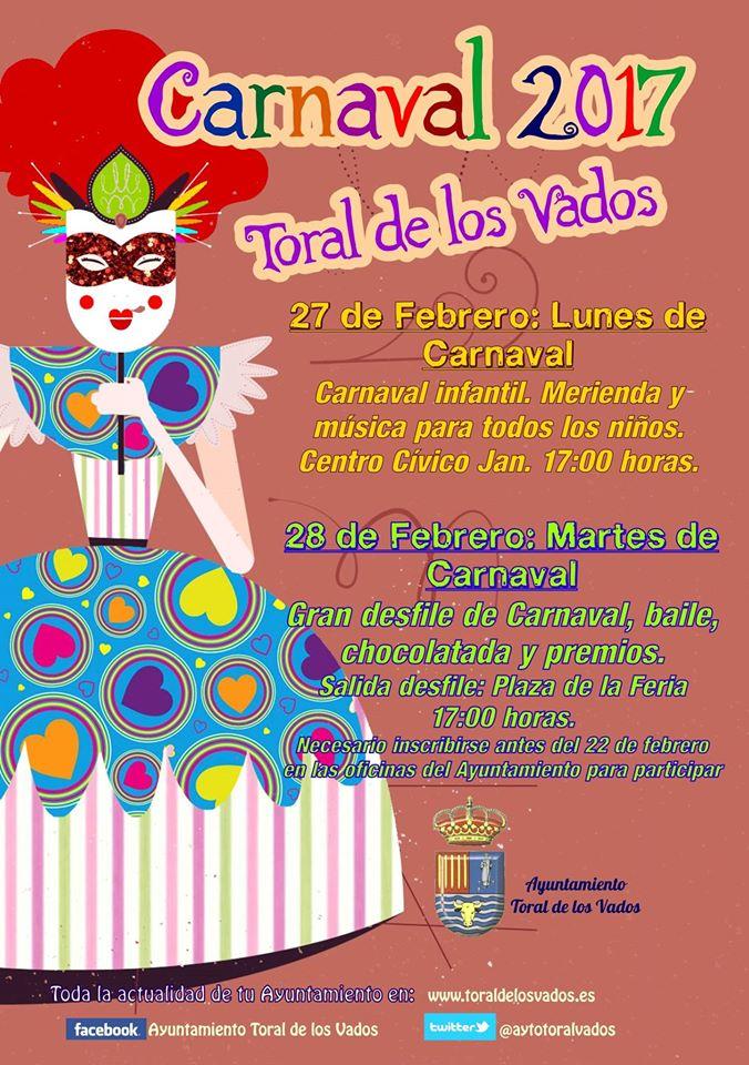 Planes en el El Bierzo para el fin de semana + Carnavales. 24 al 28 de febrero 11