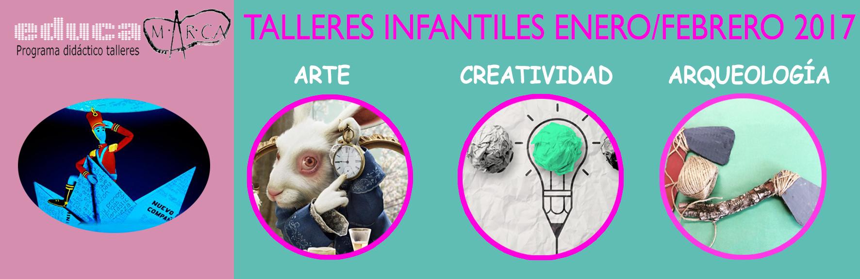 Educamarca, El Marca de Cacabelos presenta sus nuevos talleres para niños 2