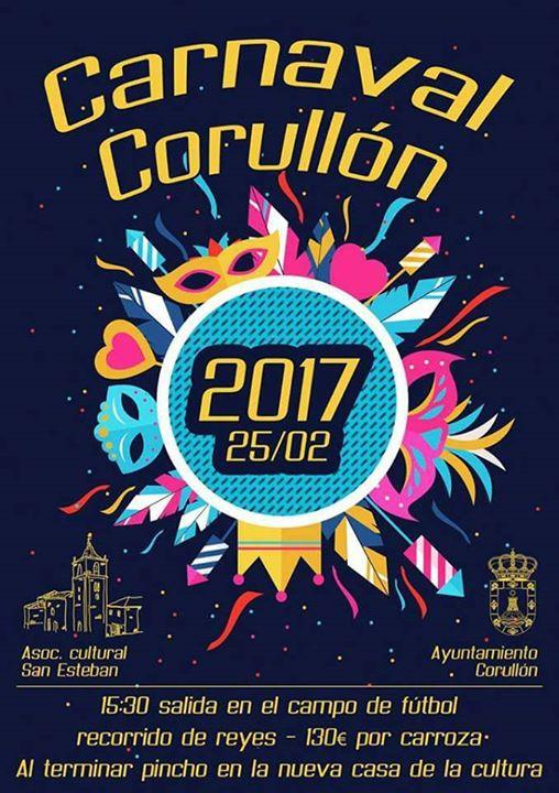 Planes en el El Bierzo para el fin de semana + Carnavales. 24 al 28 de febrero 7