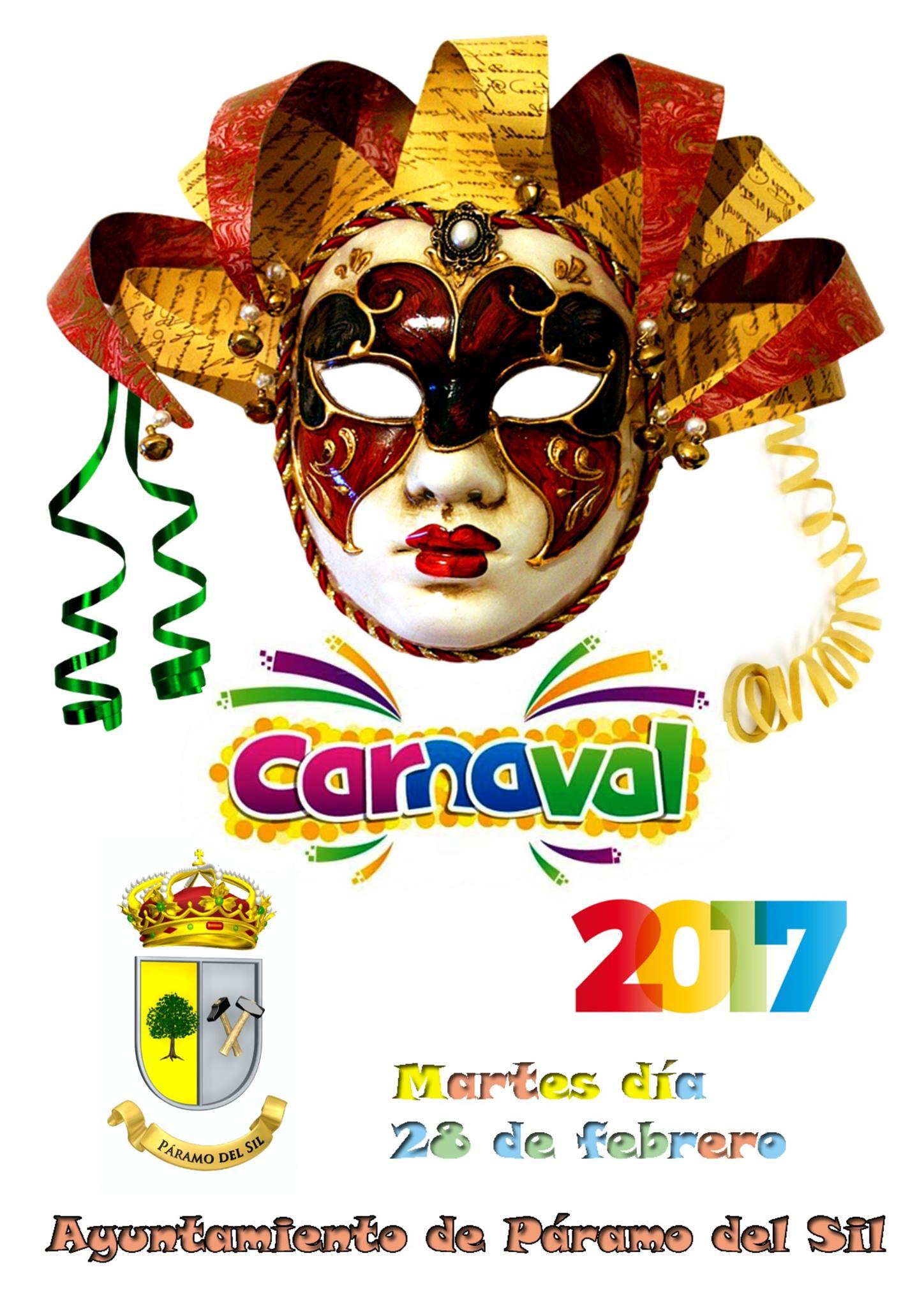Carnaval en Páramo del Sil 2017 2