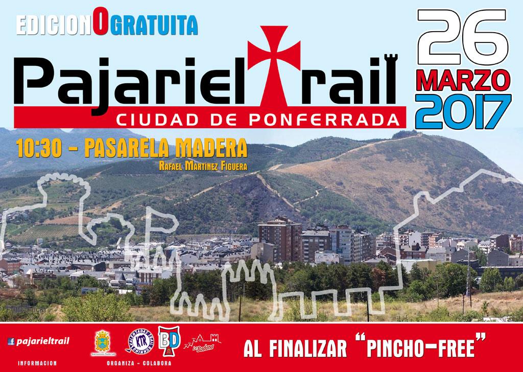 Pajariel Trail - 2017 2