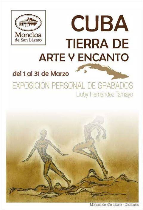 Exposición: Cuba, Tierra y encanto