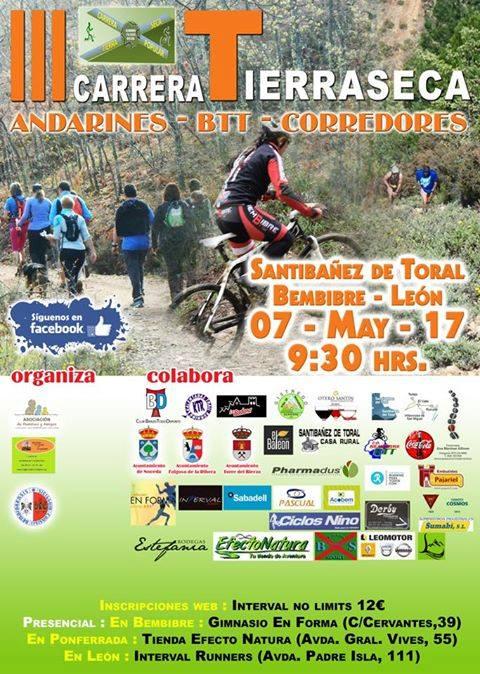 III Carrera TierraSeca 4