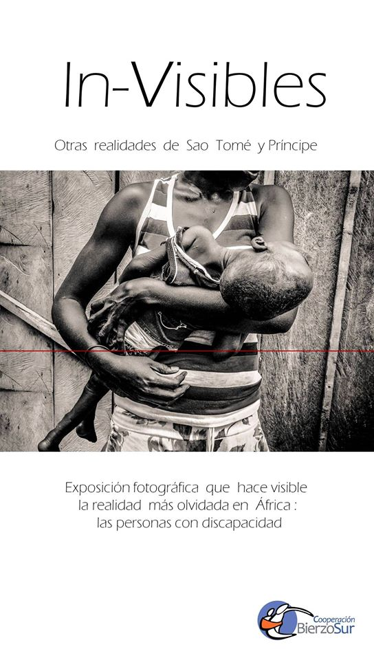 "Exposición fotografica ""In- Visibles"""