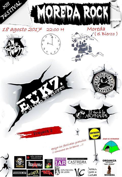 Festival Moreda Rock