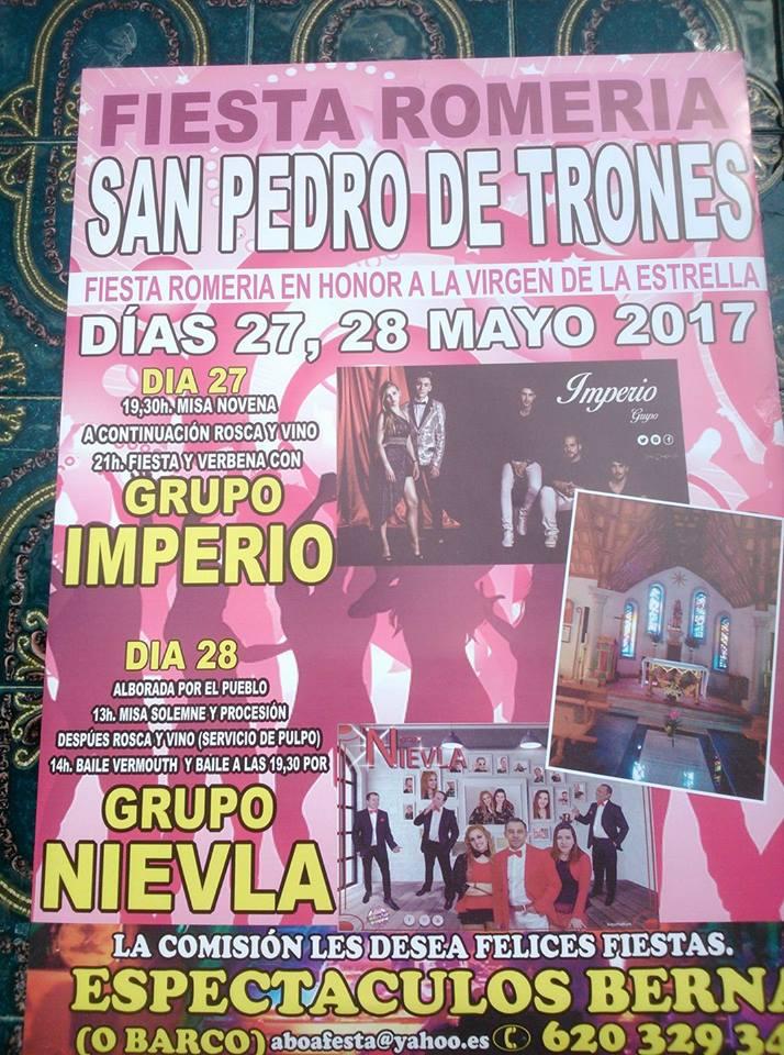 Fiesta- Romería 2017 2