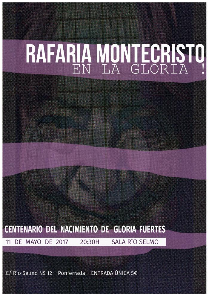 Ponferrada homenajea con música a Gloria Fuertes 2