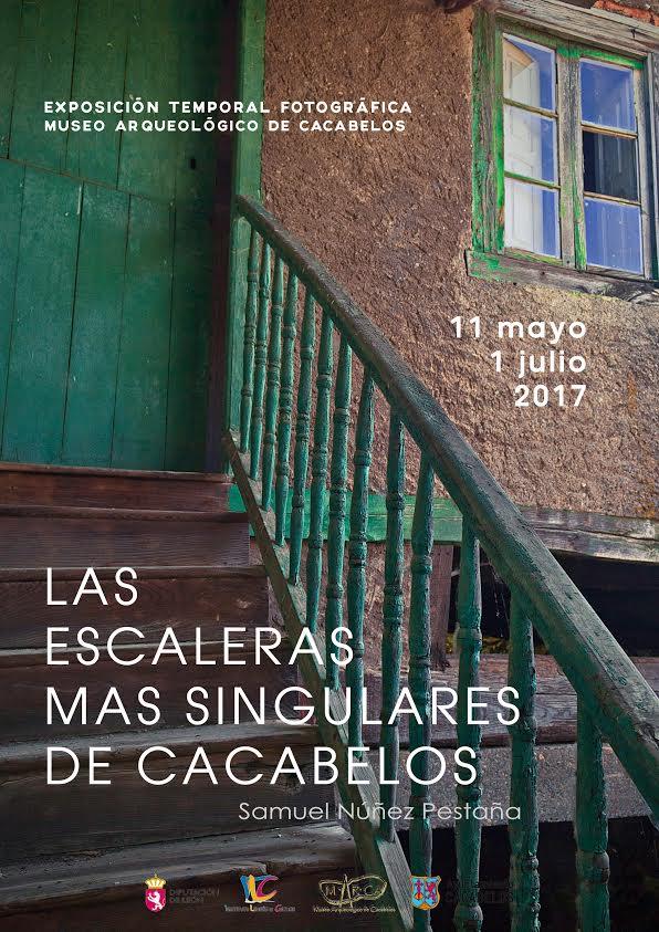Expoisición: Las escaleras más singulares de Cacabelos