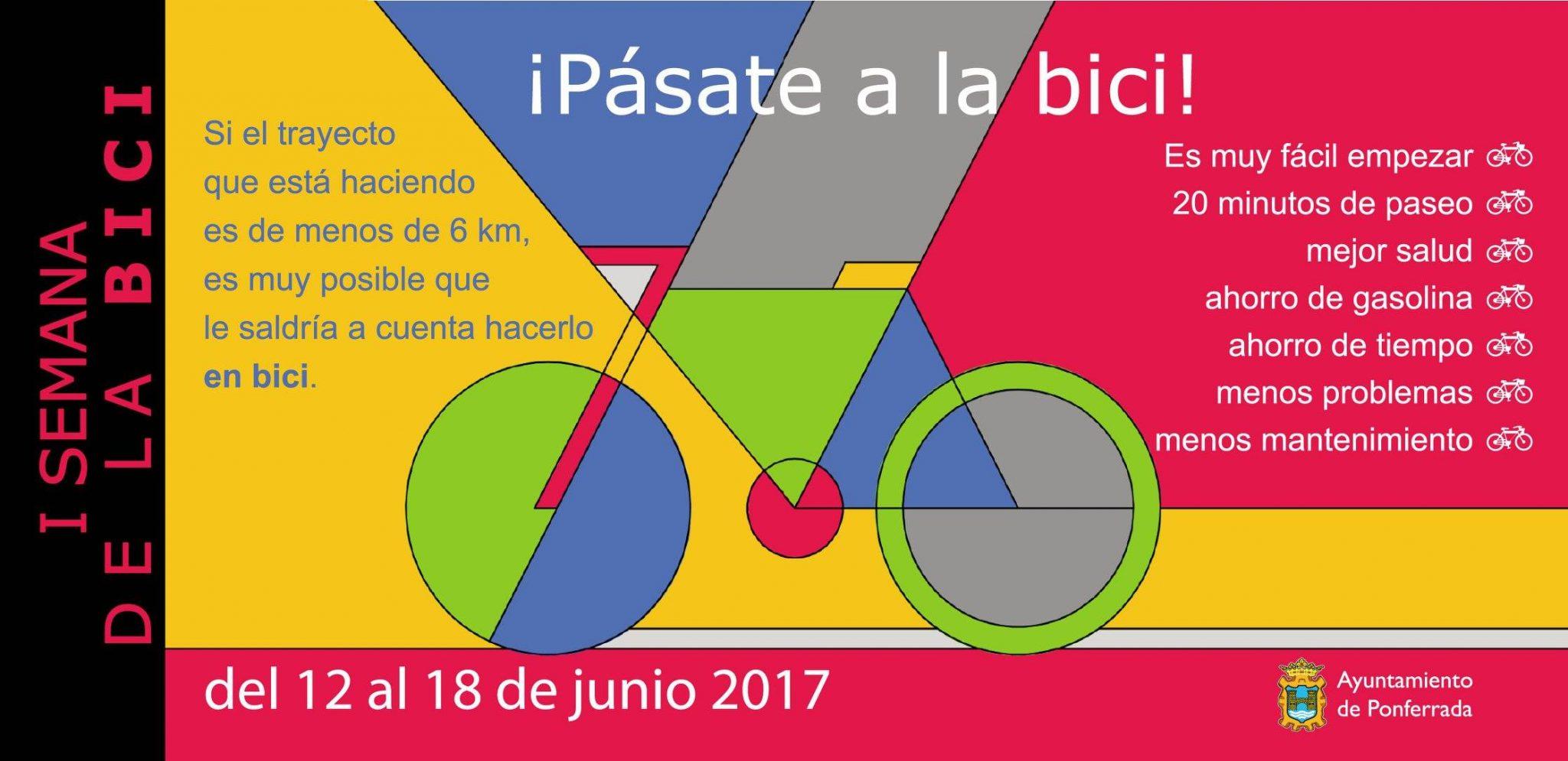 Planes para hacer en el Bierzo durante el fin de semana. 16 al 18 de junio de 2017 8