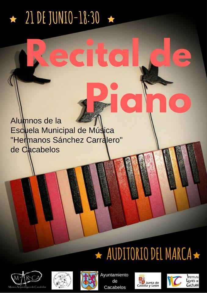 La escuela de música de Cacabelos se va de Museo 2