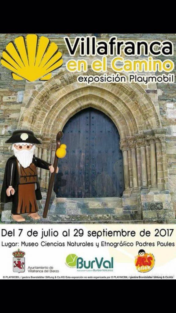 Exposición Playmobil 4