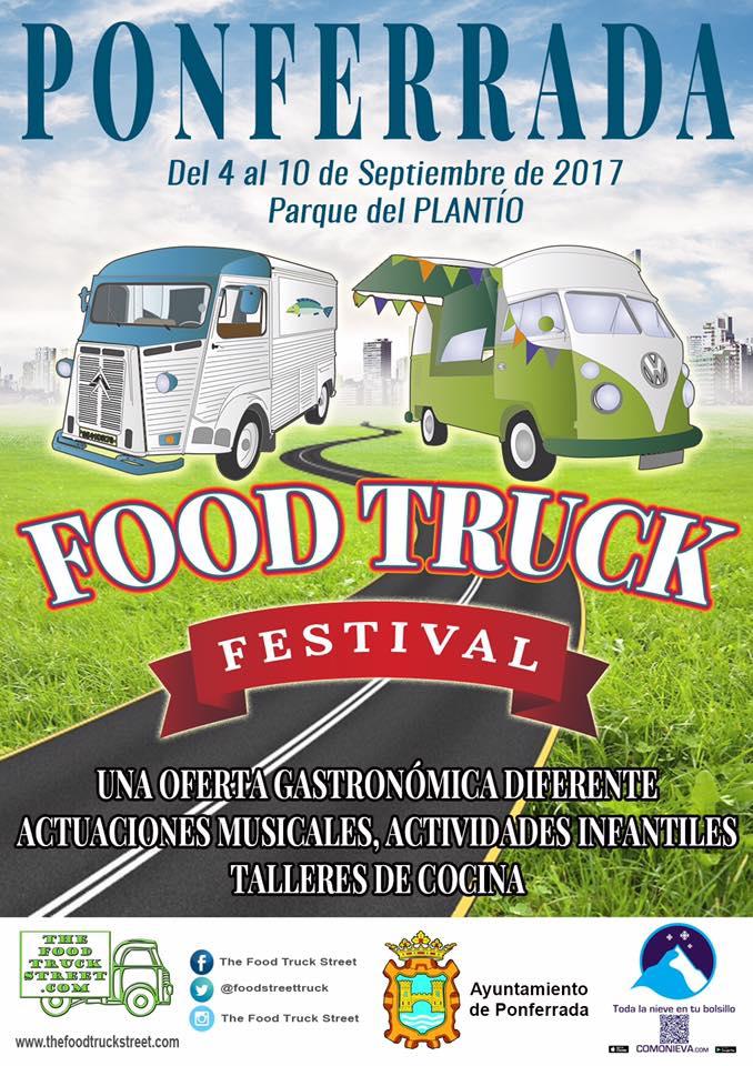 Food Truck Festival 2017