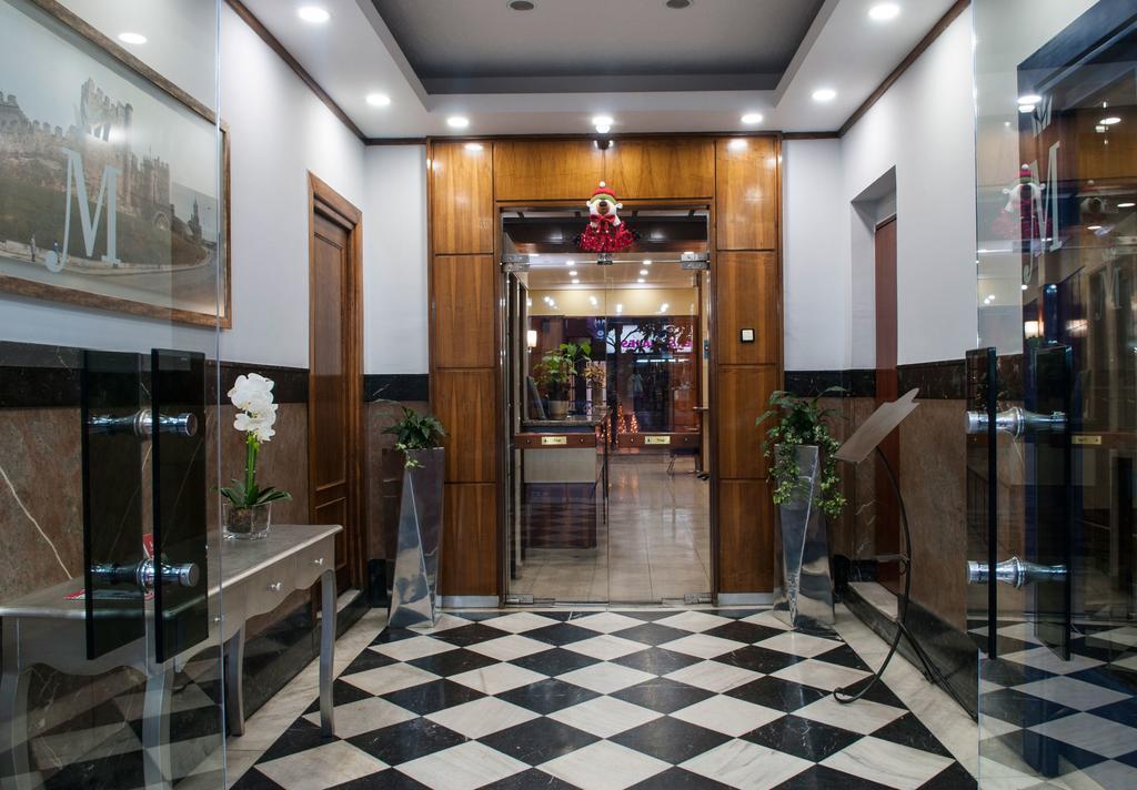 El Hotel Madrid de Ponferrada cierra sus puertas tras 75 años de historia 19