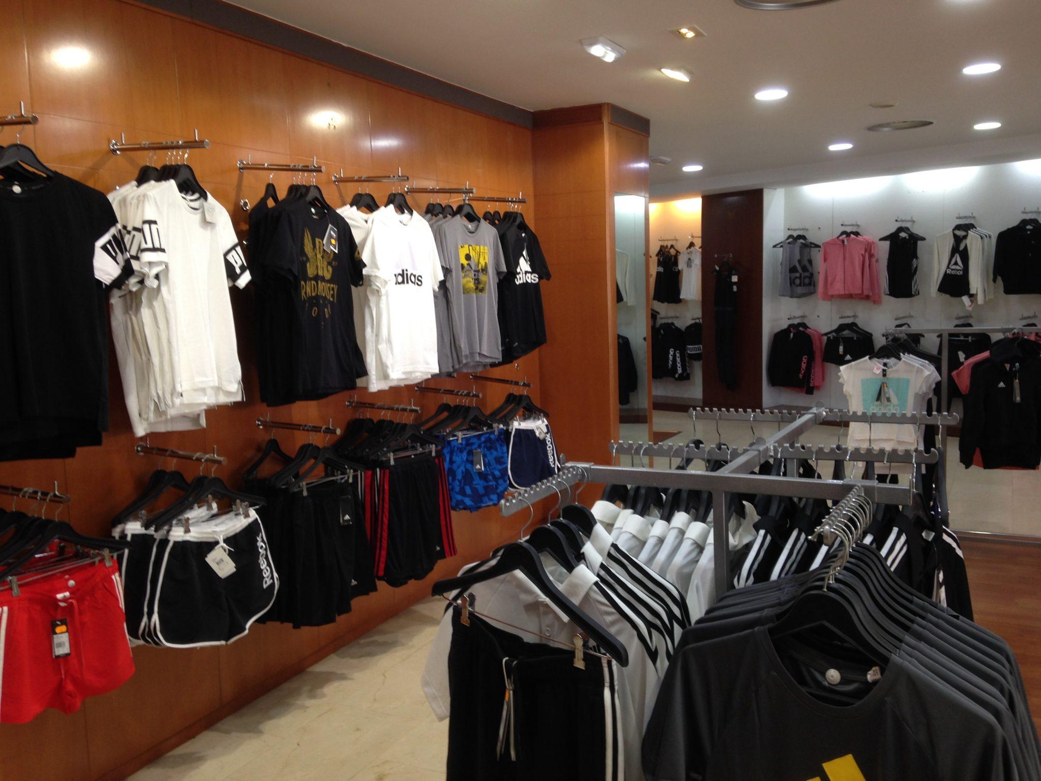Distrito Federal Sport, nuevos tiempos en Streetwear 2
