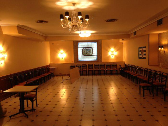 El Hotel Madrid de Ponferrada cierra sus puertas tras 75 años de historia 3
