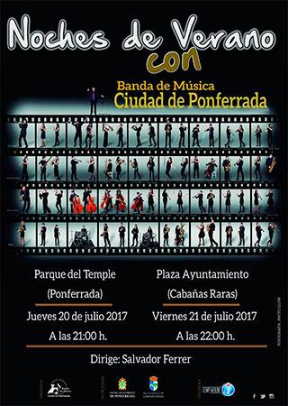 Planes en El Bierzo para el fin de semana. 21 al 23 de julio 2017 4