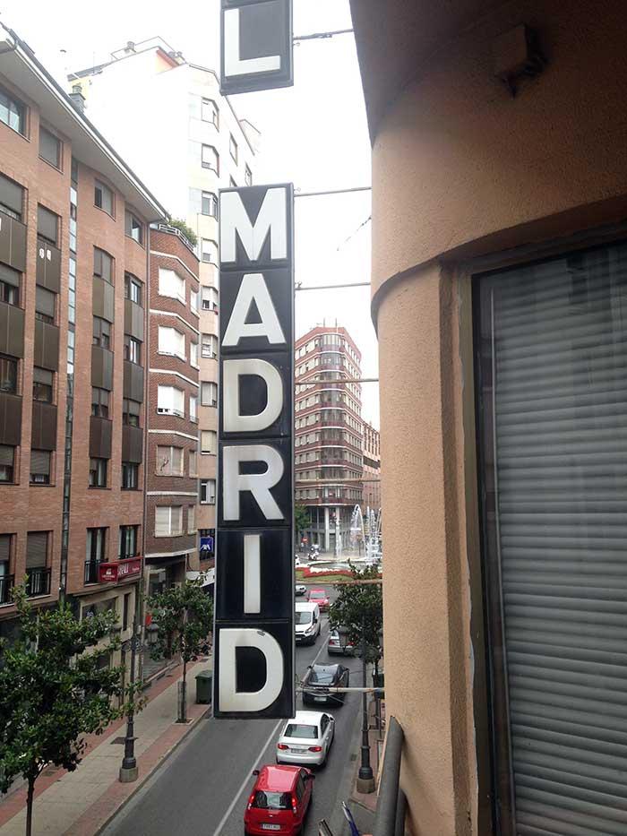 El Hotel Madrid de Ponferrada cierra sus puertas tras 75 años de historia 7