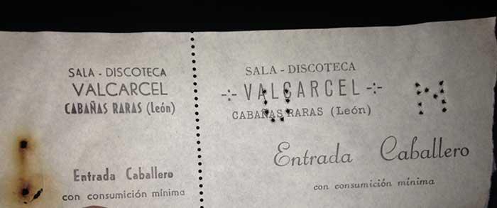 Sé lo que hicisteis el último guateque... en 'La Valcarce' 2