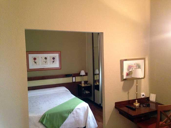 El Hotel Madrid de Ponferrada cierra sus puertas tras 75 años de historia 4
