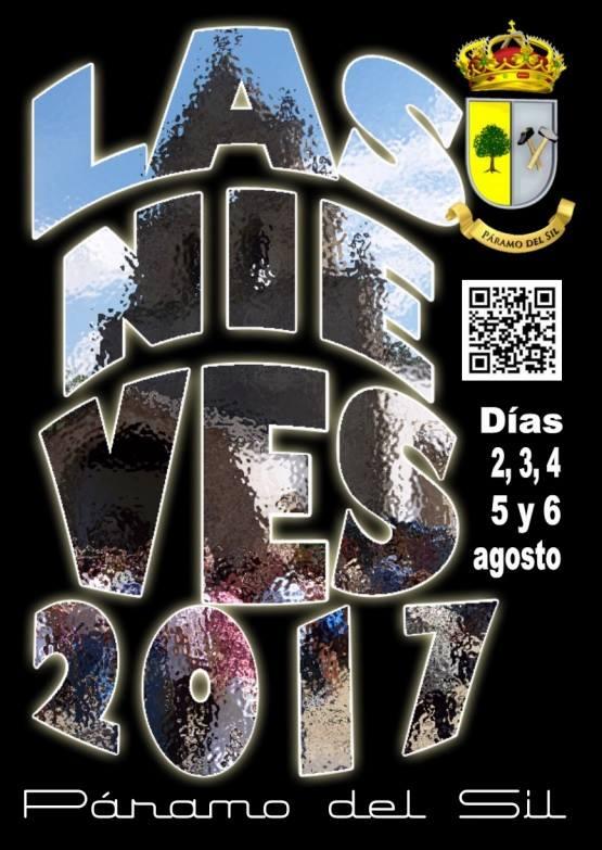 Fiestas de las Nieves 2017