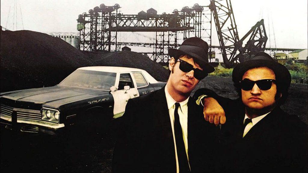 Concierto tributo a los Blues Brothers