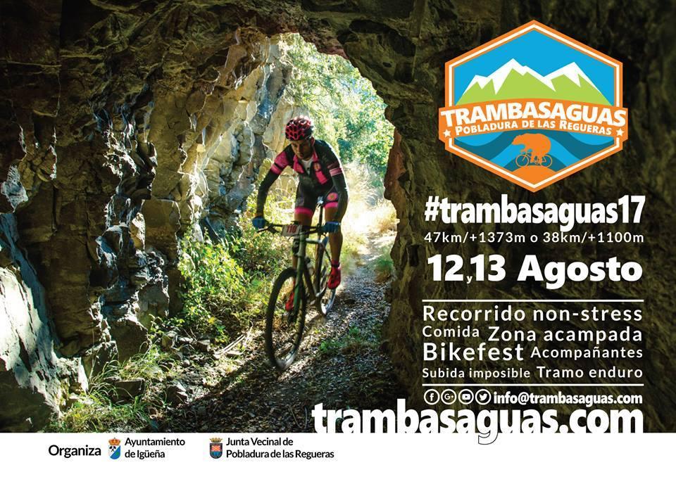 III Marcha Trambasaguas