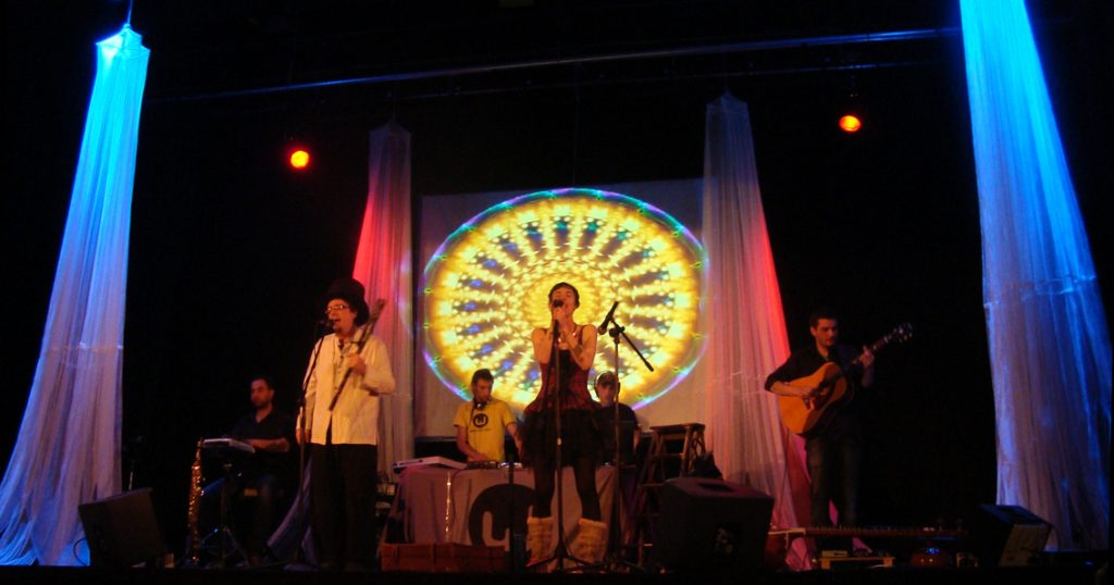 Concierto: Awen Magic Land