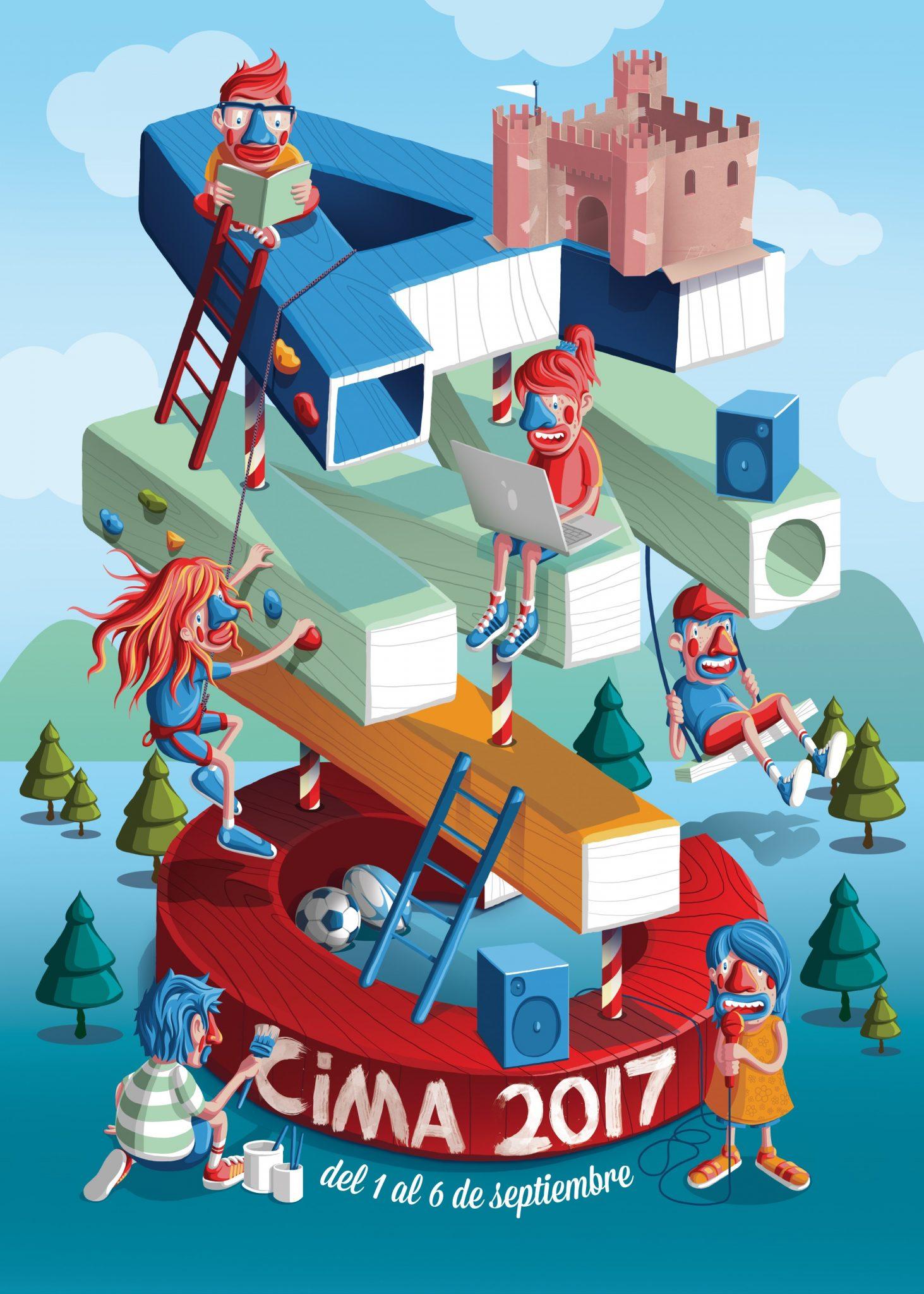 Fiestas de la Encina Ponferrada 2017. Programa completo 6