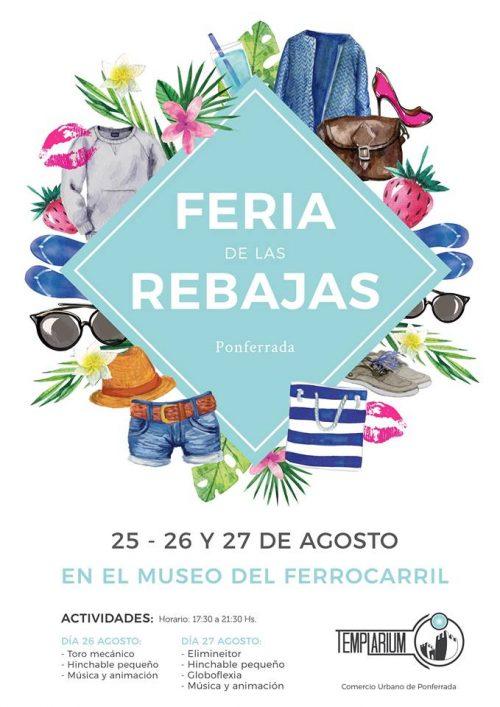 Feria de las rebajas 2017