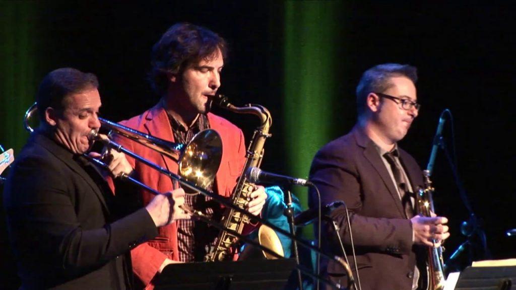 Ponferrada se llena de Jazz con el festival Km 251. Consulta el programa 3
