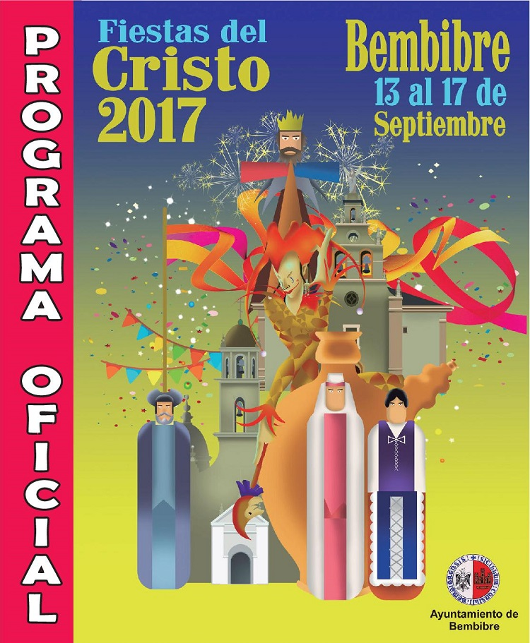 Fiestas del Cristo 2017