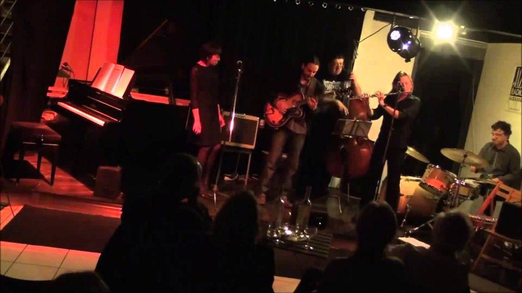 Ponferrada se llena de Jazz con el festival Km 251. Consulta el programa 2