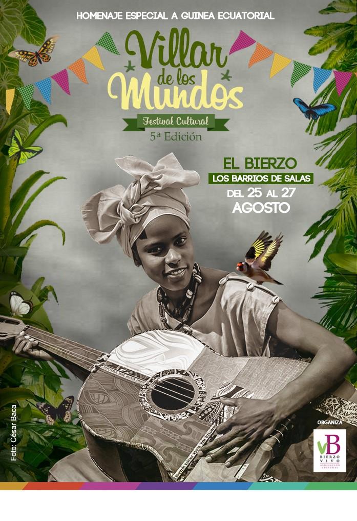V Festival Villar de los Mundos