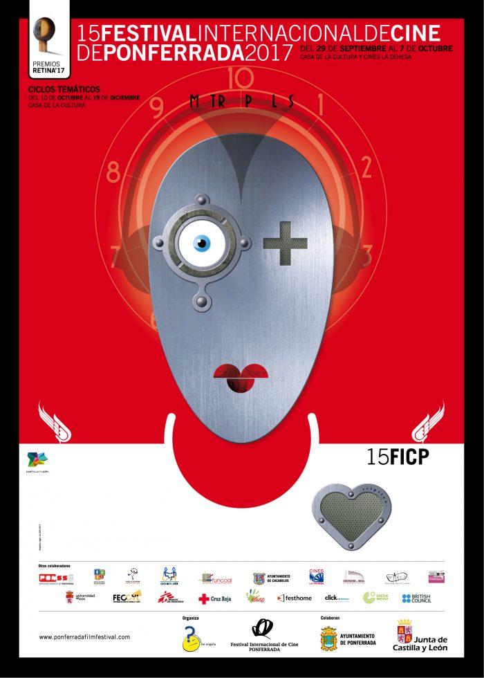 15 Festival Internacional de Cine de Ponferrada